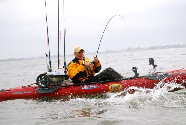 Best Fishing Kayak