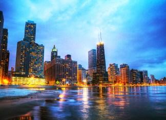 kayaking in chicago