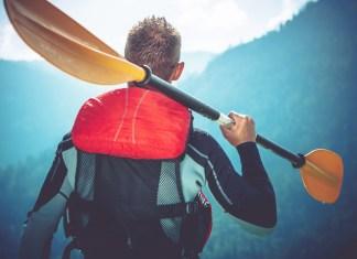 The Kayak Bucket List