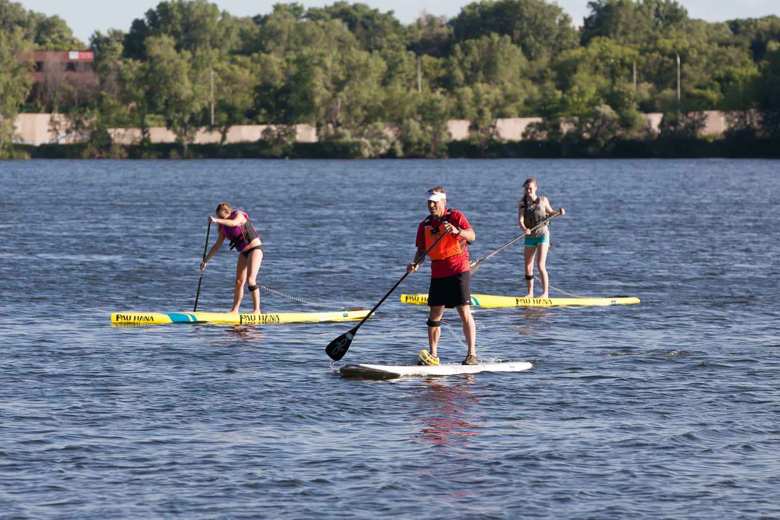 Juniors Kayaking/SUP/Surfski
