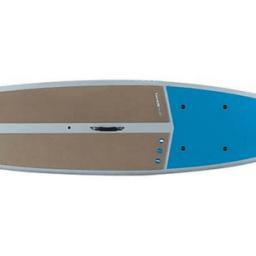 Tahoe sup Rubicon paddle board