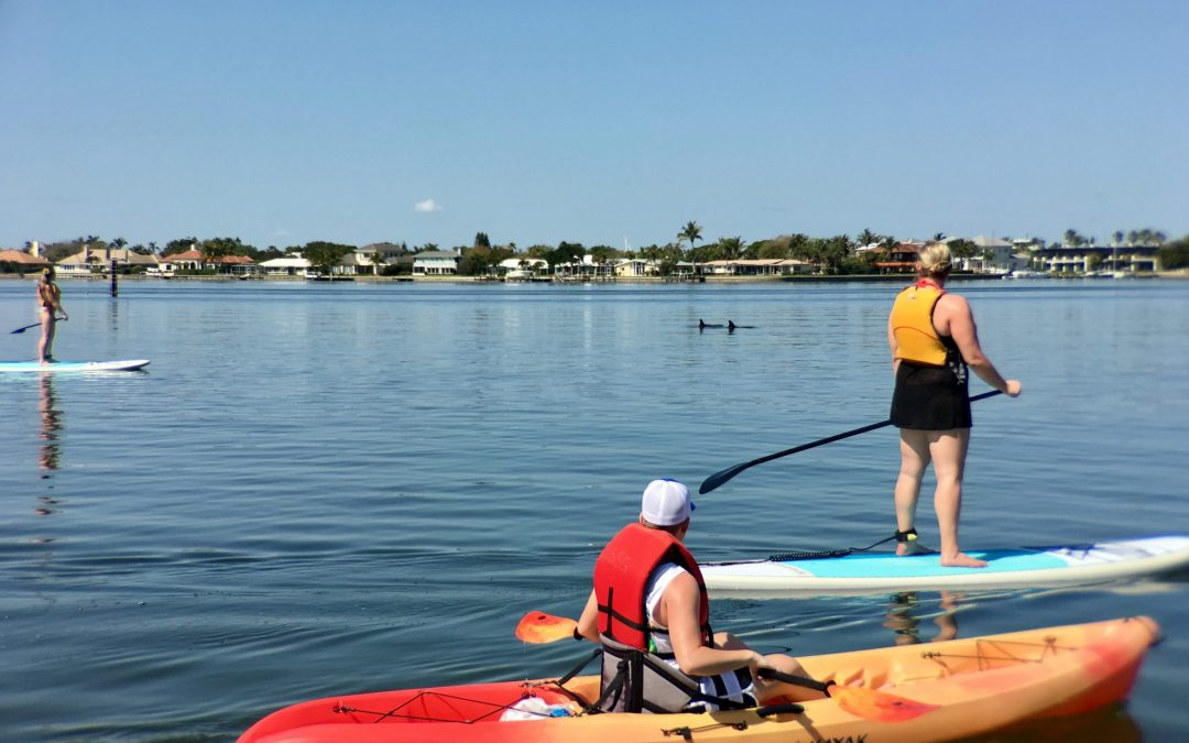 What Do You Need To Bring To A Paddle Board Or Kayak Rental?