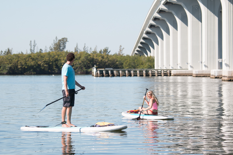 10 Tips For Your Next Paddle Board Trip On Vero Beach's Inidan River Lagoon