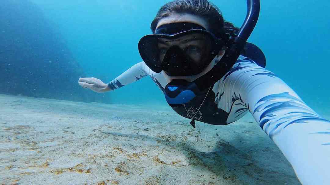 Snorkeling Vero Beach