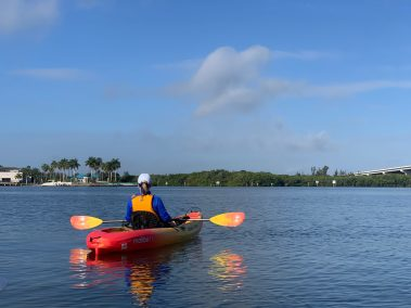 Kayak Rental Vero Beach