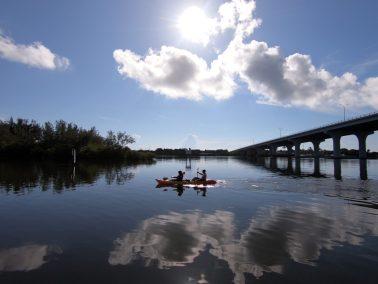 Kayak Rental Vero Beach