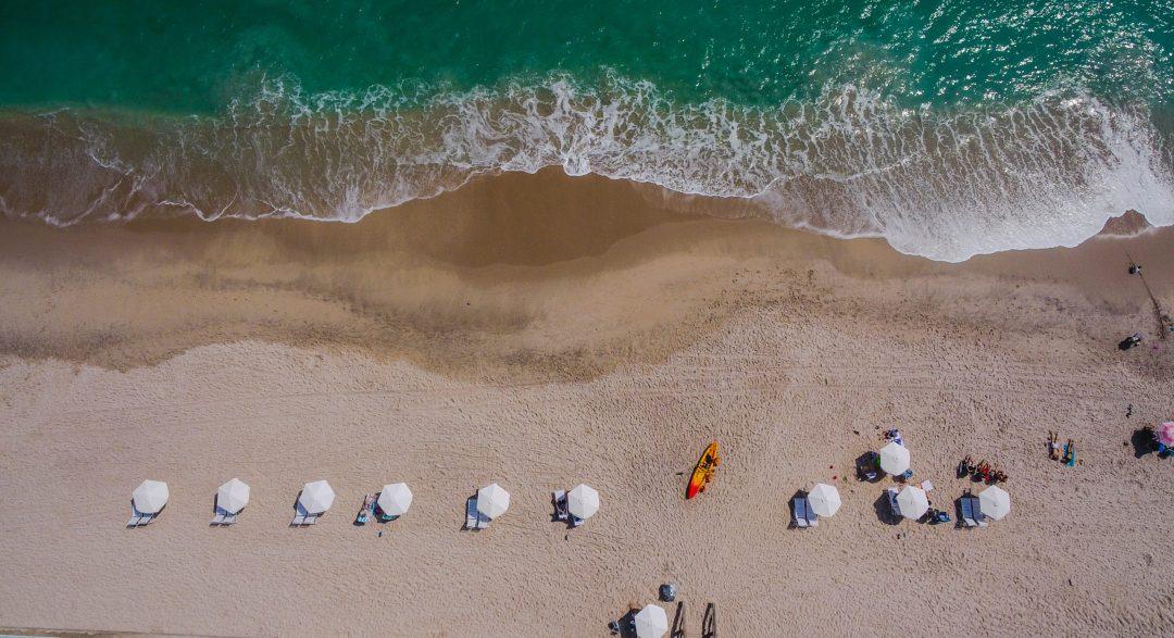 Paddles By The Sea Vero Beach Florida