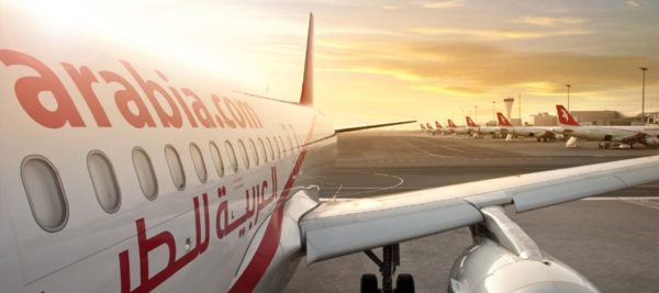 A Gathering Storm: Gulf Airlines Profits to Drop by Two Thirds in 2017 - new low-cost carriers, including Air Arabia and flydubai are biting into the market share once enjoyed solely by Emirates, Etihad and Qatar Airways