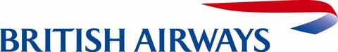 The British Airways logo