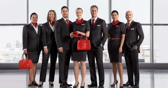 Air Canada is hiring new cabin crew - applications close April 16th