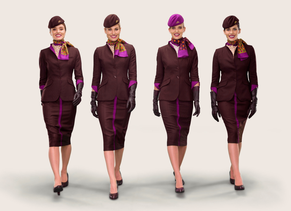 Etihad Cabin Crew Recruitment – Step by Step Process 2017 - Paddle ...