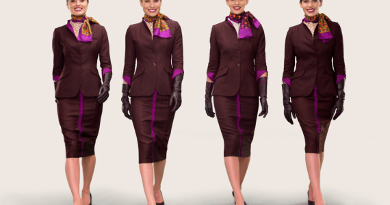 Etihad Cabin Crew Recruitment – Step by Step Process 2017