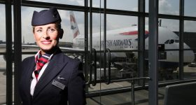 British Airways Offers to Raise Mixed Fleet Cabin Crew Pay to End Dispute. But Reaction is 50/50