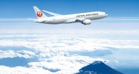 Japan Airlines Introducing Free Wi-Fi On All Domestic Flights