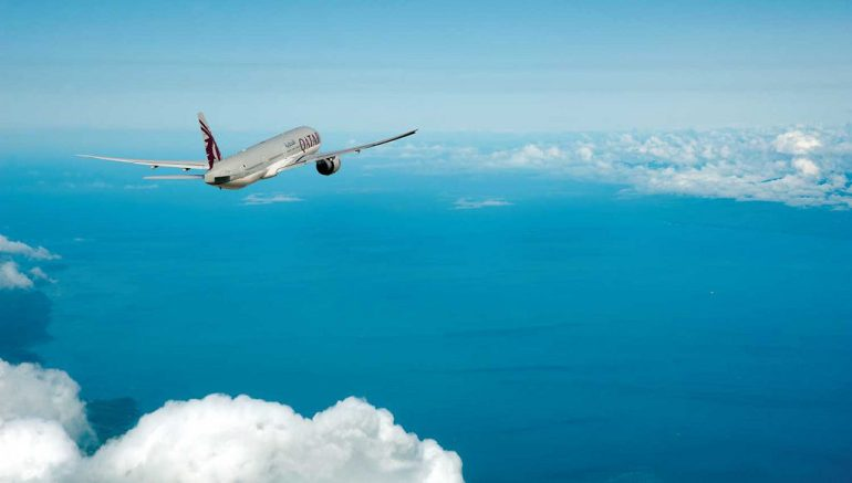"Some Qatar Airways Flights Might Be Allowed to Fly Through Blockaded Airspace: Qatar Calls the Claim ""False Information"""