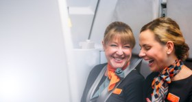 easyJet, Europe's Second Largest Airline is About to Recruit Over 1,200 New Cabin Crew