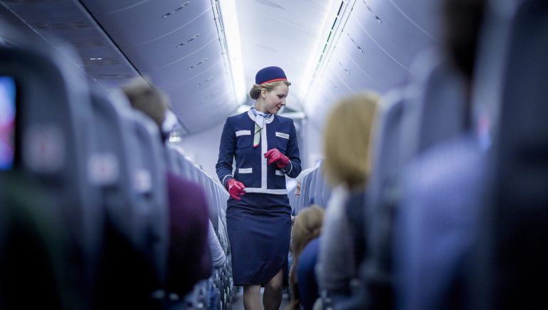 Has Norwegian Air Bitten Off More Than it Can Chew? Rumours the Airline Has Over Hired Cabin Crew on Faltering Results
