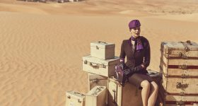 Yes, Etihad is Still Actively Recruiting Cabin Crew (But You Might Have to be Quick)