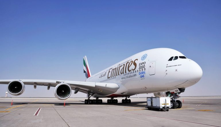 Does Emirates Have a Steroid Abuse Problem Among its Cabin Crew?
