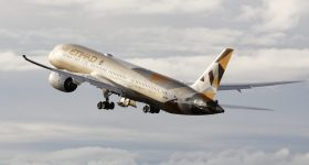 Confirmed: Etihad Won't Start Recruiting New Cabin Crew Until 2018