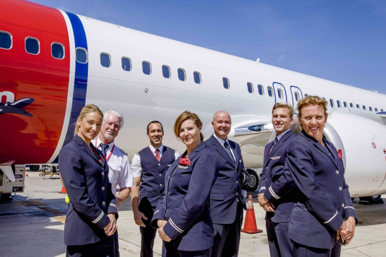 Norwegian's Passenger Figures Look Good But Reality Check Makes for Grim Reading