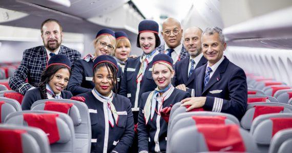 Norwegian Air Shuttle Salary and Benefits 2017