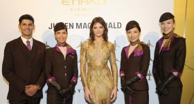 """Etihad Might Be About to Lose its Coveted 5-Star Ranking - But Don't Go Blaming """"Grumpy"""" Cabin Crew"""