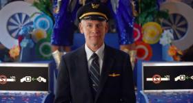 United Airlines Welcomes in a New Safety Video as It Prepares to Bid Farewell to its Last 747 Queen of the Skies