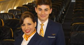 Why Would Anyone Want to Work As Cabin Crew For Ryanair? Less Pro's and More Con's: All the Details