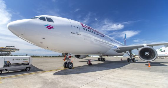 Eurowings Finally Resolves Long Running Cabin Crew Dispute: Pay Rises and Collective Bargaining Agreed