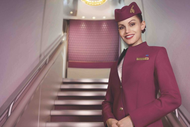 The Qatar Airways Cabin Crew Open Day and Assessment Day: What Really Happens? Your Complete Guide