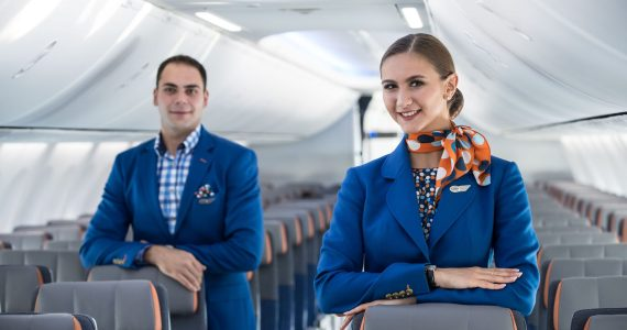 Answer This First: What Are Your Motivations For Wanting to Become Cabin Crew?