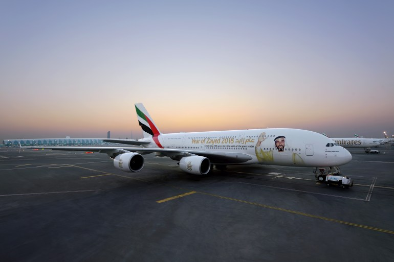 Emirates Reports a Welcome Profit Boost But Its Not Out of the Woods Just Yet