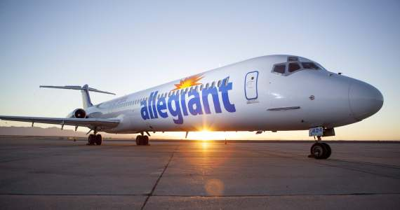 Over 1,000 Flight Attendants Finally Win a Pay Rise at Allegiant Airlines, the Controversial Low-Cost Carrier