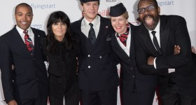 British Airways Launches Yet Another Comedy Safety Video - But Luckily This Is Just A Hilarious Spoof