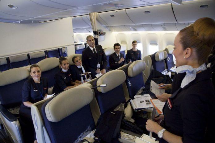 Photo credit: Air France