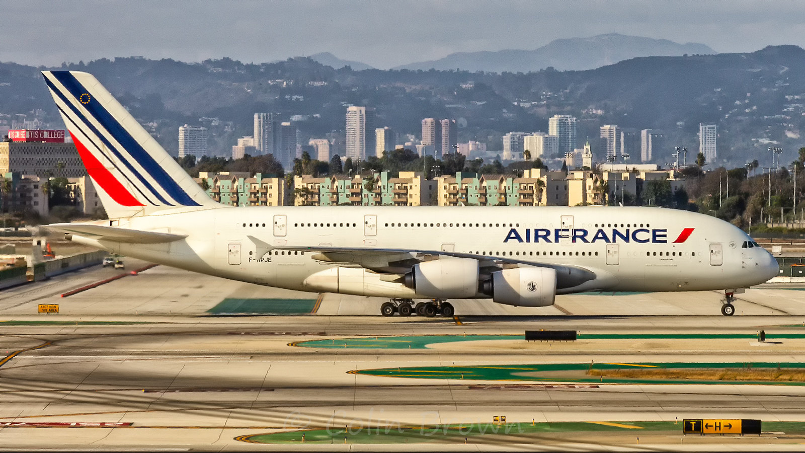 air france planning changes
