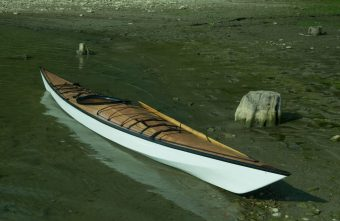 siskiwit bay mc plywood kayak