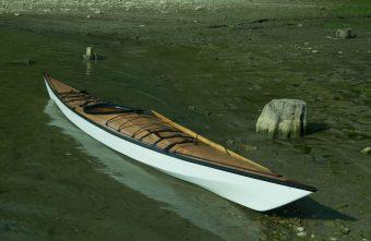siskiwit bay mc plywood kayak