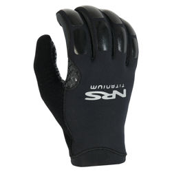 One of the warmest winter paddling gloves