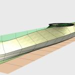 Nunivak Island Kayak