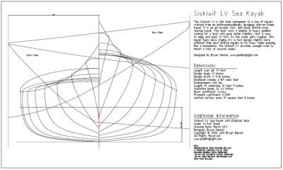 Station and stem plans