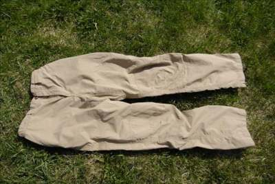 Piragis Boundary Waters Pant