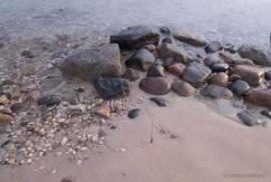 Lake Huron seiche