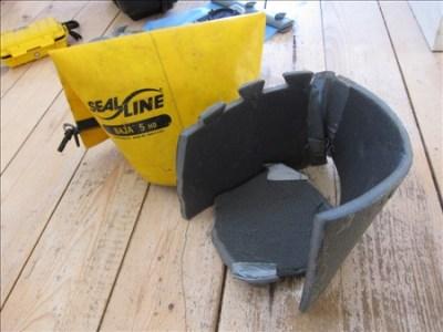 waterproof camera case drybag