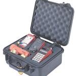 Pelican waterproof camera case