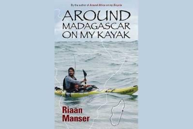 Around Madagascar on My Kayak