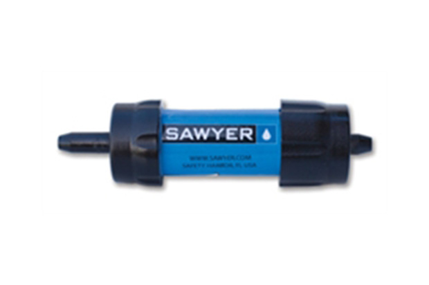 Sawyer MINI Filter general picture