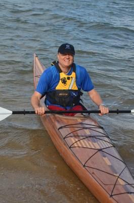 cedar strip kayak plans