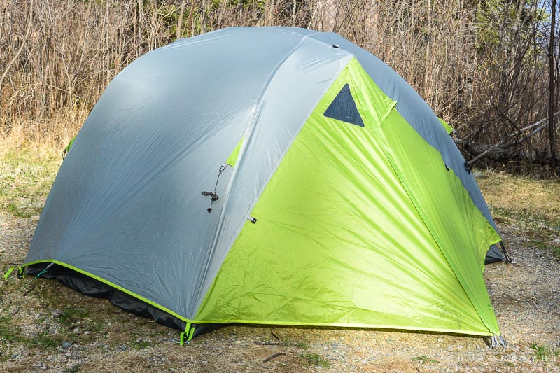 kelty trallogic TN2 tent